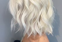 Platinum Blonde