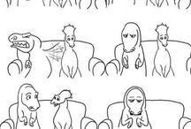 Illustration: Cartoon