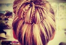 Styling ideas and hairdo's