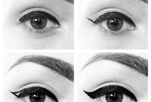 Make-up tips / by Betty Blac