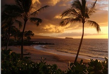 Dream vacation destinations / by Angie Keenan