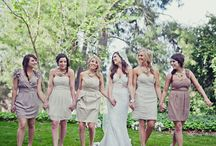 Dresses / Bridesmaid Dresses