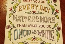 My Insta photos @gretchenrubin #coloring #adultcoloring #wisewords