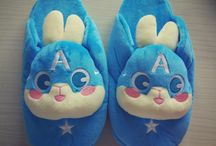 Cute Slippers