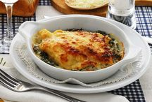 Poissons cuisine