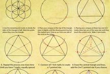 geometria HEPTAGON
