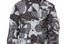 Zima idzie... / Akcesoria, odzież i inne typowo zimowe zaopatrzenie ;)