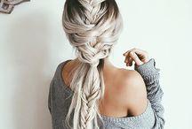 Frisuren / Hairstyle