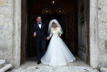 matrimonio / wedding