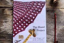 Gorgeous Lovely Crochet Shawls