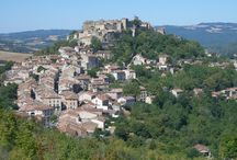 Places I Like In France / Photos, videos...