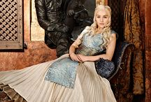 Yeah I Love Game of Thrones Too! / All of the people, places and things known as Game of Thrones!