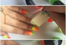 NailZ kayleighjeannails / Some of my nail art
