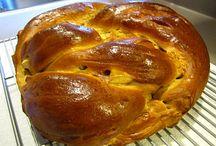 Ode to Bread & Tasty Treats