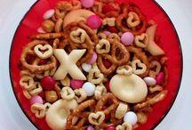 Inspiration: Valentine's Day