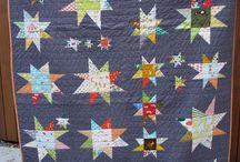 Coperta stelle dell'ohaio irregolari