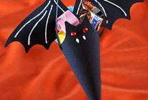 Halloween sweet ideas