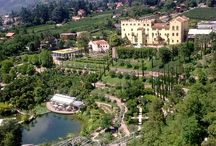 Italy / Discover Italy like a local, stroll through the foothills of the Dolomites, enjoy private luxury tours of historic churches and duomos, soak in natural thermal spas and hike into a nearby forest, where Napoleon once trekked. On our Italy bike tours, you'll learn how olive oil is made from a local producer and indulge in the best gelato you've ever tasted!