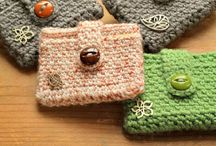 Etsy Handmade Delights / Collection of handmade items  / by Maricris Guadagna