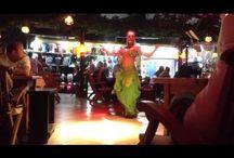 Kusadasi Turkey      Entertainment and Nightlife -  / Traditional Turkish Belly Dancing /Turkish Folk Dancing and more... @ Planet Yucca Restaurant in Kusadasi, Turkey.    Google+ planetyuccakusadasi