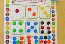 Kindergarten Math / Good ideas for Kindergarten math!