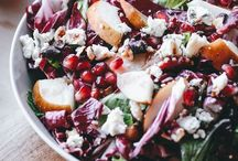 Salad Party - Fresh and healthy salads