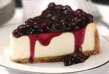 Say cheese for the cheesecake :D