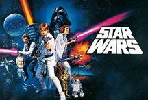 Starwars gyerekszoba