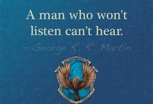 Wise Ravenclaw