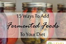 Fermenting / Fermenting how to's and recipes.