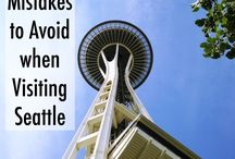 Travel: Seattle