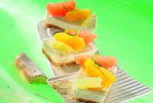 Flexipan mini-cakes