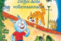 Mooie kinderboeken volgens myrthe en esmee