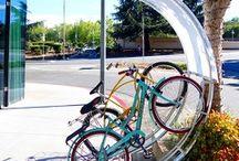 parcare bici