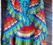 clothing--crochet and knit