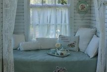 Shabby chic! / All about shabby chic decor
