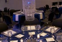 Diamonds & Denim Table