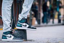 Nike inside Men shoes
