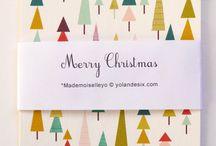 Christmas Graphism