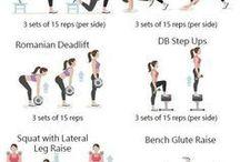 Gym & Transformation