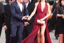 Fashion Grammy 2013 / Moda na Grammy 2013