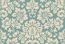 i love patterns / by Whynot?MaricaZottino
