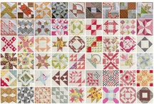 Quilting/Blocks / by Barb Douglass