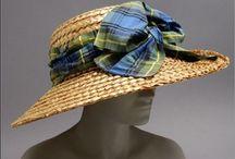 1910's Hats
