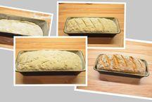 Brot backen