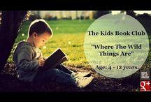 KSP Book Club