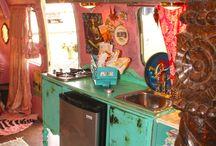 Caravan Kitchens