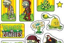 plantie zombie