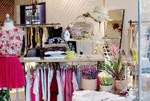 shop spaces