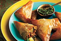 Indian food / Indian food
